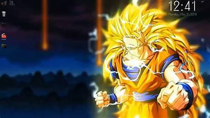 Dragon Ball Super Saiyan Sangoku