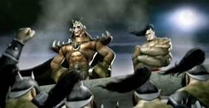 Shujinko (Mortal Kombat)
