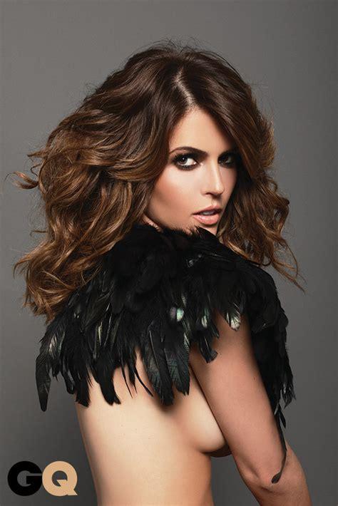Claudia Álvarez para GQ Mexico - Claudia Alvarez para GQ ...