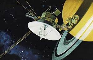 Cosmic Quest - TCM: Space Probes to the Outer Planets
