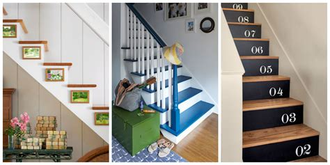 Decorating Ideas Stairs by 30 Staircase Design Ideas Beautiful Stairway Decorating