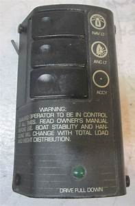 Woods Photoelectric Switch Instructions