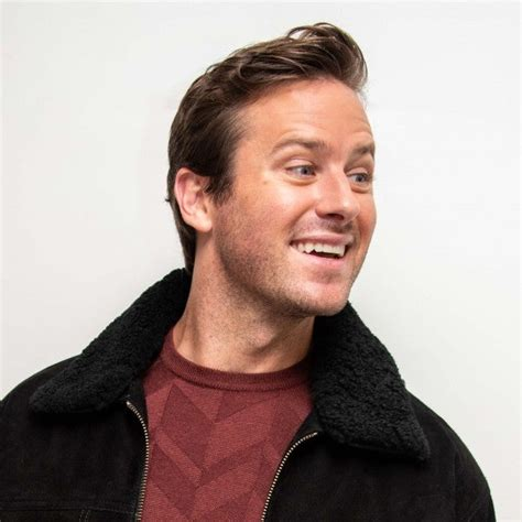 Armie Hammer - Exclusive Interviews, Pictures & More ...