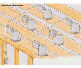 recessed light wiring diagram recessed wiring diagrams online