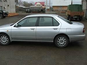 1999 Nissan Bluebird For Sale  1800cc   Gasoline  Ff