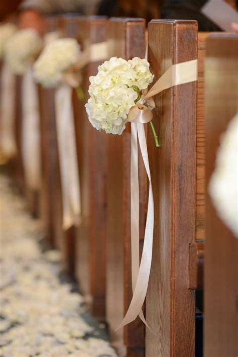25 best pew flowers ideas on pinterest church wedding