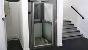 Ascenseurs Pour Personnes Mobilit Rduite