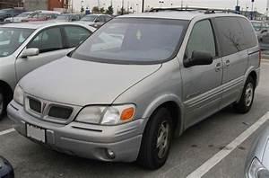 Pontiac Montana 1997