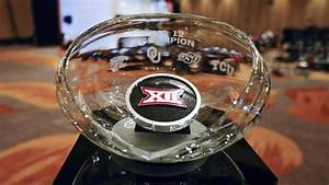 The Big 12 has a unique opportunity with its new ...