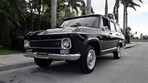 1973 Chevrolet Veraneio Wagon