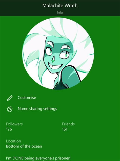 Now That Custom Gamerpics Are Allowed On Xbox My Profile