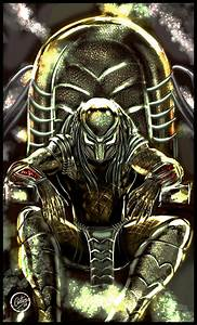 King Predator by cantas78 on DeviantArt