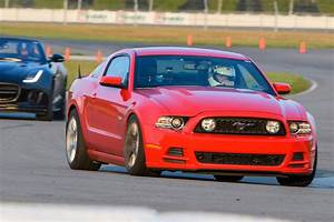 HPDE/Track - 2014 Mustang GT Premium - 6R80 | Ford Mustang Forums - TrackMustangsOnline.com