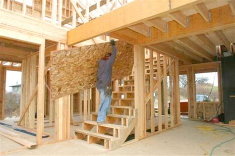 Framing a Staircase   Fine Homebuilding