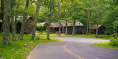 lewis mountain cabins lewis mountain cabins virginia is for