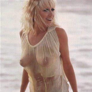 Susanne privat nackt