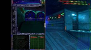 The first screenshots from the System Shock remake arrive