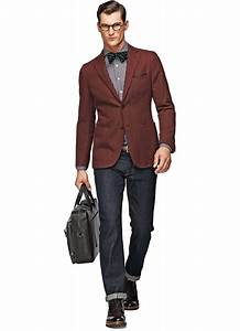Maroon Mens Blazer | Fashion Ql