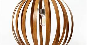 A Perfect Gray  Bentwood Pendant Lights
