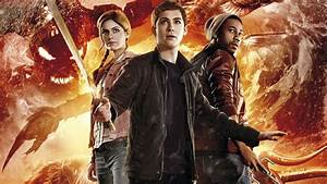 Watch Percy Jackson Sea Of Monsters 2019 Full Movie