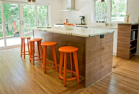 norm outdoor bar stool  counter height loll designs