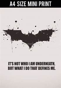 Batman Begins Quotes. QuotesGram