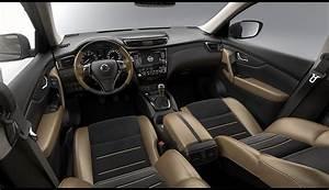 Nissan Kaşkai : x trail premium concept ~ Gottalentnigeria.com Avis de Voitures