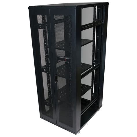 At The Rack by 42ru 1000mm X 800mm Wide Rack Cabinet Hcc