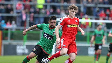 Northern Irish football live on Sky Sports: New deal kicks ...