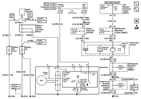 Another Alternator Wiring Question Lstech