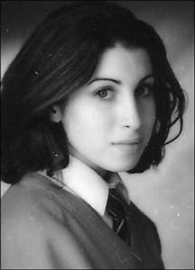 R.I.P Amy Winehouse ~ vintage everyday