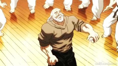 anime baki episode 1 baki anime anisearch