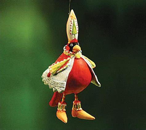 patience brewster mini cardinal ornament theholidaybarn com
