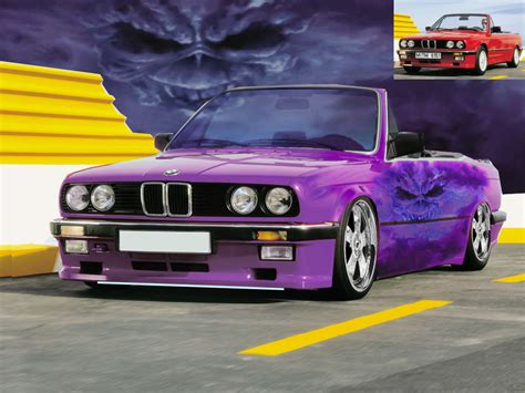 bmw  cabrio  zone style gallery