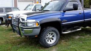 1995 Dodge Ram 2500 Cummins Turbo Diesel Truck