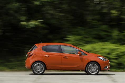 Vauxhall Announces More Details On 2015 Corsa