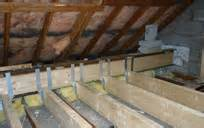 Suspended Ceiling Joist Hangers by Complete Conversion Loft Conversions