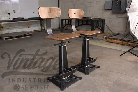 antique bar stool 1255 best images about vintage industrial furniture design 1255