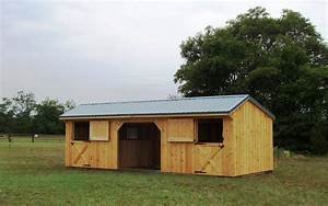 plans for shed row barn hanike With amish built horse barns