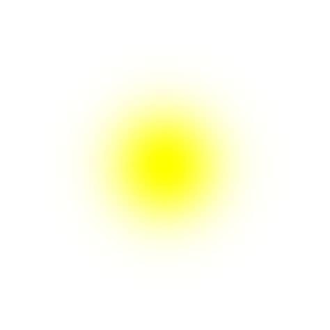 photoscape world focos pontos de luz amarelo laranja marrom e dourado prata bronze
