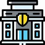 Police Station Icons Icon Flaticon