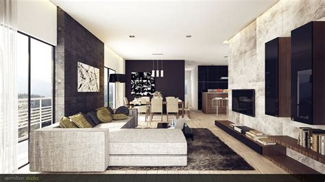 20 Terrific Living Rooms by 20 Terrific Living Rooms Daily Home Decorations