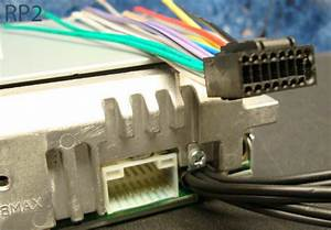 Jensen Car Stereo    Radio Wire Audio Wiring Harness Power