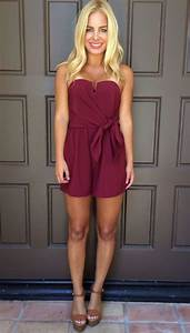 20 Great-Looking Jumpsuits and Rompers | Styles Weekly