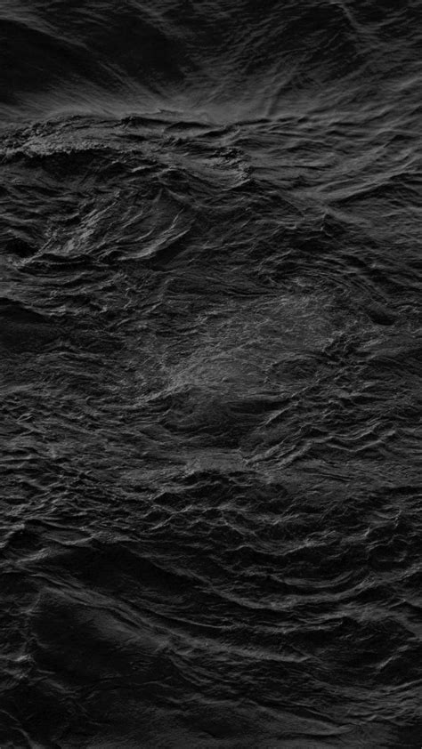 Download Black Ocean Wallpaper Gallery