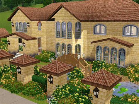 Mod The Sims Bonjour