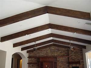 ELEVATE YOUR CEILINGS WITH FAUX WOOD BEAMS - Realm of