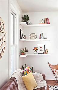 How, To, Style, Decorative, Shelves