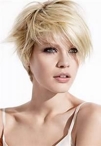 Coiffures Courtes Dégradées : coiffure courte degradee ~ Melissatoandfro.com Idées de Décoration