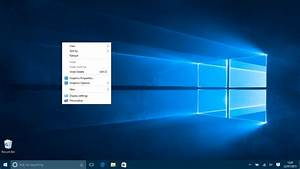 How to change your Windows 10 wallpaper
